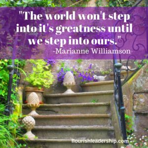 Williamson Greatness
